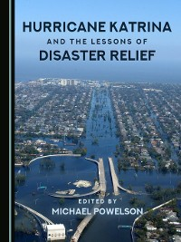 Cover Hurricane Katrina and the Lessons of Disaster Relief