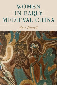 Cover Women in Early Medieval China