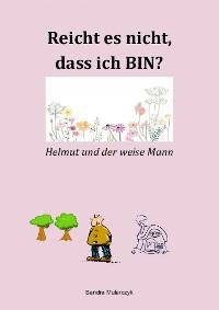 Cover Helmut und der weise Mann
