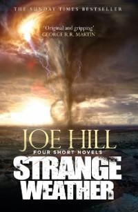 Cover Strange Weather