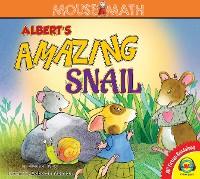 Cover Albert's Amazing Snail