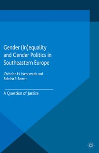 Cover Gender (In)equality and Gender Politics in Southeastern Europe