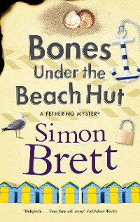 Cover Bones Under the Beach Hut