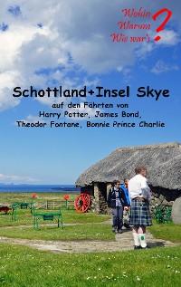 Cover Schottland + Insel Skye
