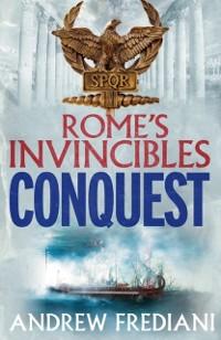 Cover Conquest
