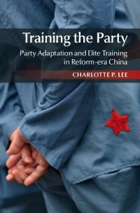 Cover Training the Party