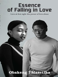 Cover Essence of Falling in Love