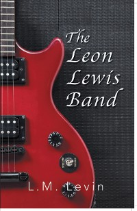 Cover The Leon Lewis Band