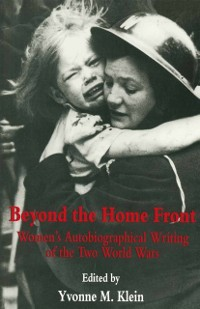 Cover Beyond the Home Front