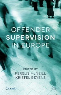 Cover Offender Supervision in Europe