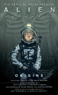Cover Alien: Covenant Origins