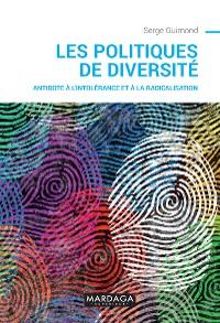 Cover Les politiques de diversité