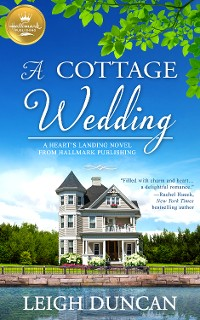 Cover A Cottage Wedding