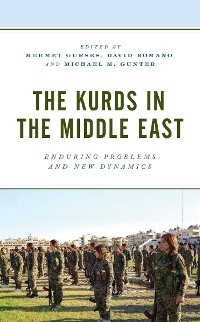 Cover The Kurds in the Middle East