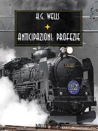 Cover Anticipazioni: Profezie