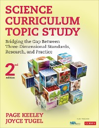 Cover Science Curriculum Topic Study