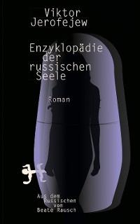 Cover Enzyklopädie der russischen Seele