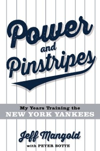 Cover Power and Pinstripes