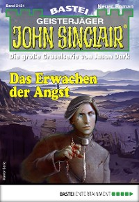 Cover John Sinclair 2151 - Horror-Serie