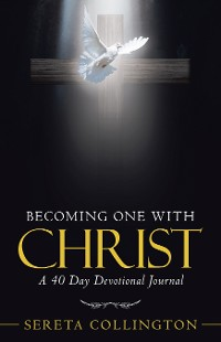 Cover Becoming One with Christ