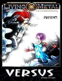 Cover Living Metal Presents : Versus