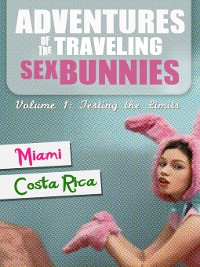 Cover Adventures of the Traveling Sex Bunnies