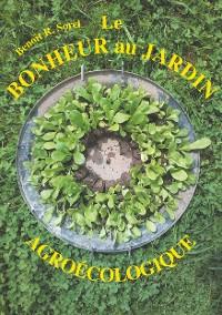 Cover Le bonheur au jardin