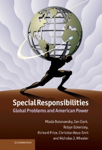 Cover Special Responsibilities