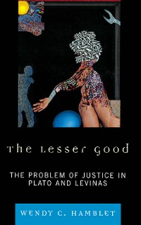 Cover The Lesser Good