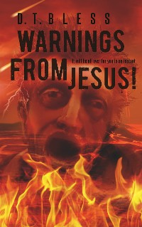 Cover Warnings from Jesus!