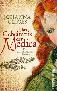 Cover Das Geheimnis der Medica