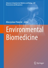 Cover Environmental Biomedicine