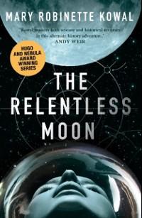 Cover Relentless Moon
