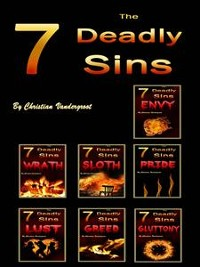 Cover The 7 Deadly Sins