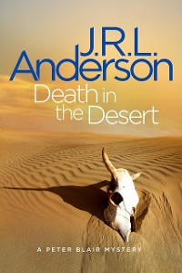 Cover Death in the Desert