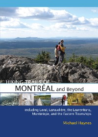 Cover Hiking Trails of Montréal and Beyond