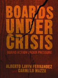 Cover Boards Under Crisis