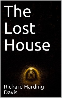 Cover The Lost House