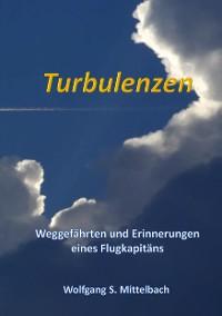 Cover Turbulenzen