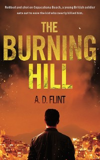 Cover The Burning Hill
