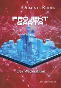 Cover Projekt Garta
