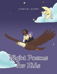 Cover Night Poems for Kids