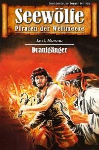 Cover Seewölfe - Piraten der Weltmeere 739