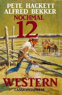 Cover Nochmal 12 Western