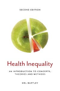 Cover Health Inequality