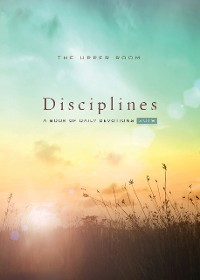 Cover The Upper Room Disciplines 2019