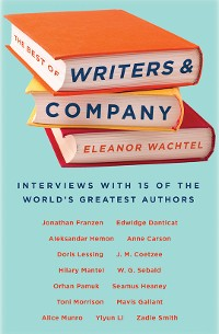 Cover The Best of Writers and Company
