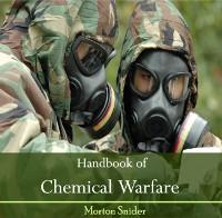 Cover Handbook of Chemical Warfare
