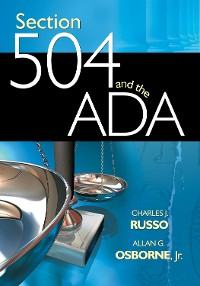 Cover Section 504 and the ADA