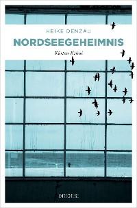 Cover Nordseegeheimnis